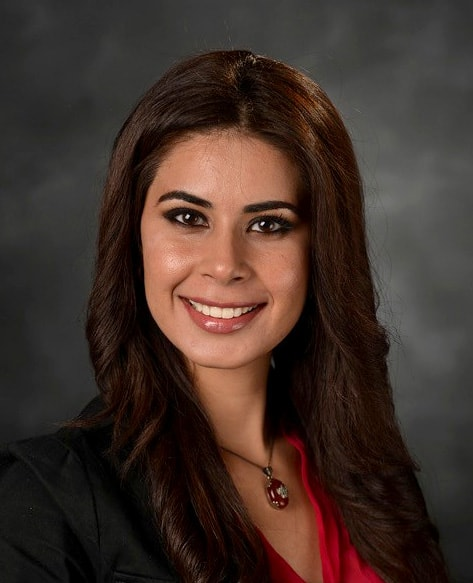 Dr. Zarmina Hussain, a highly experienced dentist in Boiling Springs
