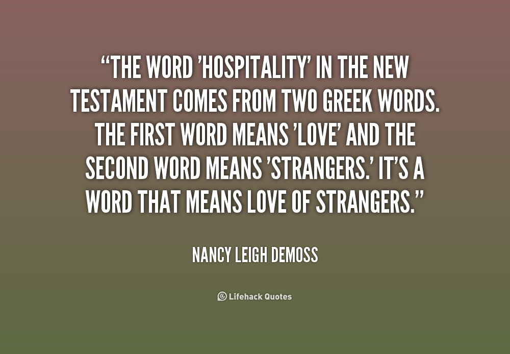 Nancy Leigh Demoss quote