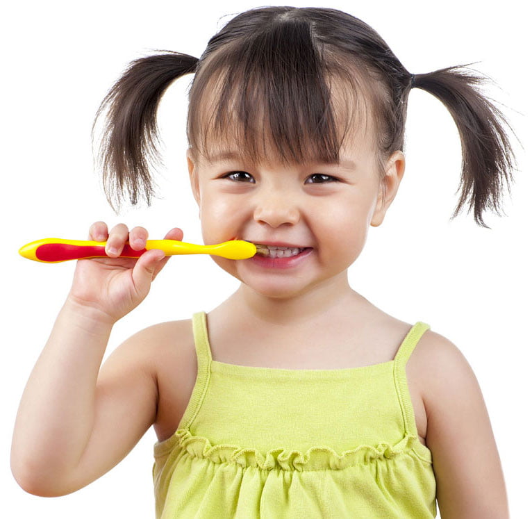 Preview of Boiling Springs dentistry tip sheet for your child's first visit.
